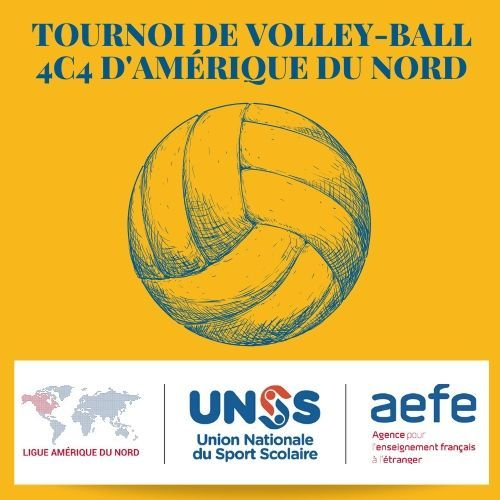 Tournoi de Volleyball 2020